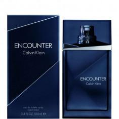Apa de toaleta Calvin Klein Encounter, 100 ml, Pentru Barbati