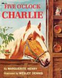 Five O'Clock Charlie, Paperback