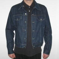 Geaca de Blugi Armani Jeans ( Giorgio Armani ) - Marimea L, Din imagine, Bumbac