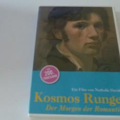 Kosmos runge - dvd, Altele
