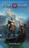 God of War - The Official Novelization, Paperback