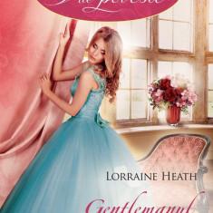 Gentlemanul seducator (eBook)