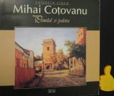 Mihai Cotovanu Penelul si paleta Valentin Ciuca
