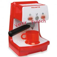 Jucarie Smoby Espressor Rowenta rosu