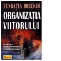 Fundatia ducker organizatia viitorului