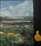 Vaideenii monografia comunei Vaideeni Vartolomei Todeci