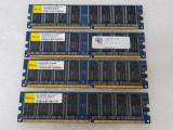Memorie Elixir 1GB DDR 400MHz PC3200  - poze reale, 1 GB, 400 mhz