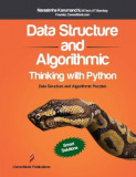 Data Structure and Algorithmic Thinking with Python, Paperback