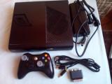 Consola XBOX 360 S - 500 GB + 11 jocuri