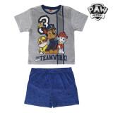 Pijama de Vara pentru Copii Patrula Canina