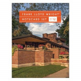 Frank Lloyd Wright Portfolio Notecards