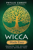 Wicca Made Easy, Paperback