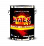 Grund Anticoroziv Termorezistent EMEX HTP-700, Negru  - Bidon 5 Kg