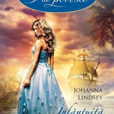 Inlantuita de iubire (eBook)
