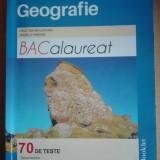 CARTI BAC GEOGRAFIE