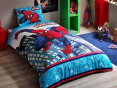 Lenjerie Copii Spider-Man Ultimate, Zen Art Deco foto