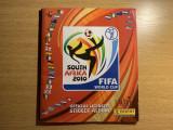 Album cu fotbalisti Panini, Africa de Sud 2010, complet 100%