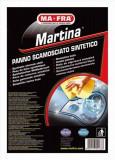 Piele Sintetica De Caprioara Spalatorii Auto 66X43 Ma Fra