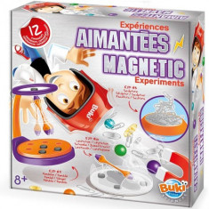 Kit Experimente Magnetice