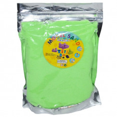 Nisip magic in punga 300 g