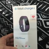 Smart Watch Fitbit Charger 2, Aluminiu