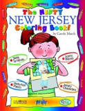 The Nifty New Jersey Coloring Book!, Paperback