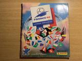 Album cu fotbalisti Panini, Franta '98, lipsa 7 numere