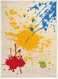 Covor Decorino C-031404 Polipropilena Copii & Tineret 100 x 150 cm, Multicolor