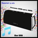 Boxa Portabila Bluetooth Bass Hopestar H23 USB Baterie Externa