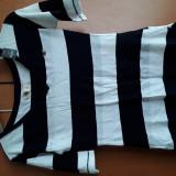 Tricou Hollister Dama Marimea XS, Multicolor, Abercrombie & Fitch