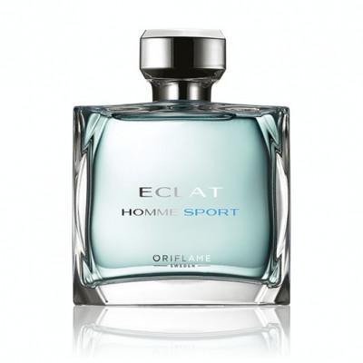 Parfum Barbati - Eclat Homme Sport - 75 ml - Oriflame - Nou, Sigilat foto