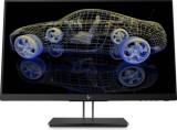 Monitor IPS LED HP 23inch Z23n G2, Full HD (1920 x 1080), VGA, HDMI, DisplayPort, Pivot, 5 ms (Negru)