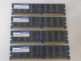 Memorie Silicon Power 1GB DDR 400MHz SP001GBLDU400O02  - poze reale, 1 GB, 400 mhz