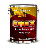 Grund Anticoroziv pentru Utilaje EMEX  - Bidon 6 Kg