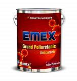 Grund Anticoroziv Poliuretanic Bicomponent EMEX  - Bidon 4 Kg