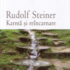 Karma si reincarnare (eBook)