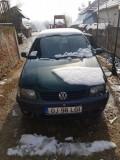 Polo 6n, Benzina, Berlina