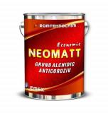 Grund Alchidic Anticoroziv Economic NEOMATT  - Bidon 6 Kg
