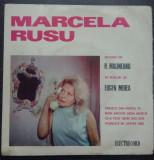 (36) DISC VINIL - MARCELA RUSU, MELODII DE H. MALINEANU, MAI RAR