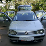 Volkswagen Golf 4 1.9 tdi 101 cai AXR, CARTE SERVICE, Motorina/Diesel, Hatchback