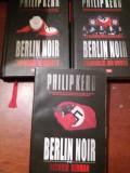 BERLIN NOIR  3 VOLUME PHILIP KERR