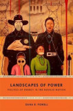 Landscapes of Power: Politics of Energy in the Navajo Nation, Paperback