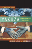 Yakuza: Japan's Criminal Underworld, Paperback (25th Ed.)