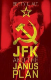 JFK and the Janus Plan, Paperback