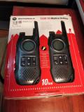 Walkie-Talkie Motorola TLKR T8 - 10km LED Twin Pack Splash Proof