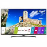 Televizor LG 50UK6470PLC LED 126 cm 4K Ultra HD Black