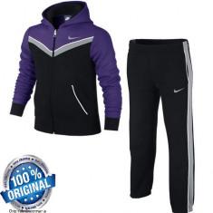 Bumbac !! Trening  ORIGINAL 100% NIKE FLEECE  hoodie PT COPII  9-12 ANI, M, Din imagine, Unisex