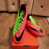 Ghete Nike Hypervenom III, 41, Multicolor