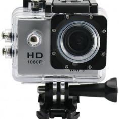 Camera Video de Actiune STAR DV3300SW, Filmare Full HD, Waretproof, WiFi (Neagra)