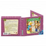 Carte Plianta Pinochio